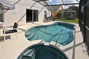 Flexible Pay Vacation Homes, Nyaralók  Kissimmee - big - 81