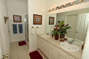 Flexible Pay Vacation Homes, Nyaralók  Kissimmee - big - 161