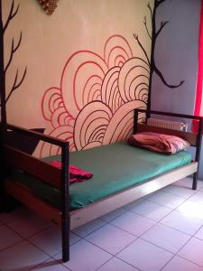 Neverland Hostel, Hostelek  Isztambul - big - 4