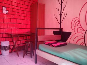 Neverland Hostel, Hostelek  Isztambul - big - 13