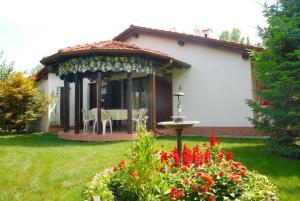 Vila Poiana, Dovolenkové domy  Snagov - big - 5
