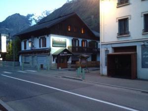 Chalet La Source - Hotel - Chamonix