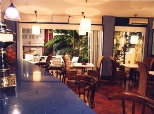 Marina de Campios, Hotely  Comillas - big - 64