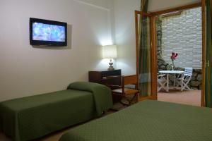 Grand Hotel De Rose, Hotels  Scalea - big - 10