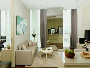 Fraser Residence Menteng Jakarta, Aparthotels  Jakarta - big - 9