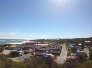 Seaspray Beach Holiday Park, Dovolenkové parky  Dongara - big - 34
