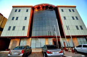Hayat Home Hotel Al Wadi, Aparthotels  Riad - big - 1