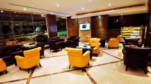 Hayat Home Hotel Al Wadi, Апарт-отели  Эр-Рияд - big - 19