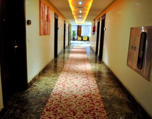 Hayat Home Hotel Al Wadi, Aparthotels  Riad - big - 13