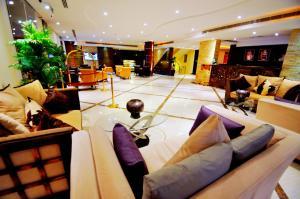Hayat Home Hotel Al Wadi, Aparthotels  Riad - big - 20