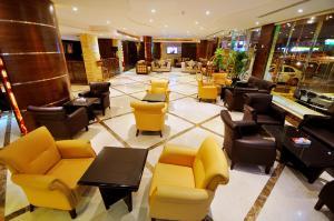 Hayat Home Hotel Al Wadi, Апарт-отели  Эр-Рияд - big - 21