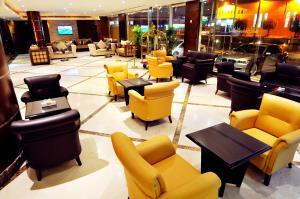 Hayat Home Hotel Al Wadi, Aparthotels  Riad - big - 25