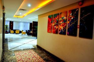 Hayat Home Hotel Al Wadi, Апарт-отели  Эр-Рияд - big - 7