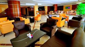 Hayat Home Hotel Al Wadi, Aparthotels  Riad - big - 23
