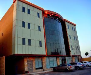 Hayat Home Hotel Al Wadi, Aparthotels  Riad - big - 24