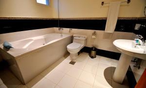 Hayat Home Hotel Al Wadi, Aparthotels  Riad - big - 4