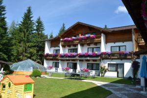 3 star hotel Hotel Ramsaueralm Ramsau am Dachstein Austria