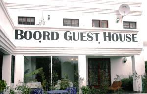 Boord Guest House, Affittacamere  Stellenbosch - big - 86