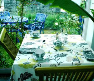Boord Guest House, Affittacamere  Stellenbosch - big - 85