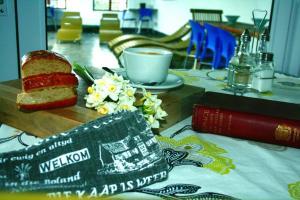 Boord Guest House, Affittacamere  Stellenbosch - big - 84