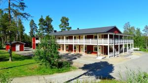 Piteå Golfhotell, Hotely  Piteå - big - 1