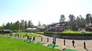 Piteå Golfhotell, Hotely  Piteå - big - 30