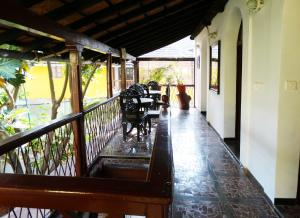 WelcomHeritage Panjim Pousada, Отели типа «постель и завтрак»  Панаджи - big - 15