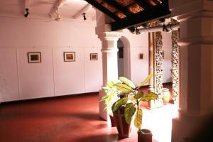 WelcomHeritage Panjim Pousada, Bed and breakfasts  Panaji - big - 17