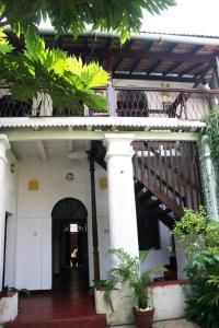 WelcomHeritage Panjim Pousada, Bed and breakfasts  Panaji - big - 20