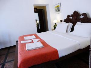 WelcomHeritage Panjim Pousada, Bed and breakfasts  Panaji - big - 7