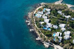 Minos Beach Art Hotel, Hotely  Agios Nikolaos - big - 1