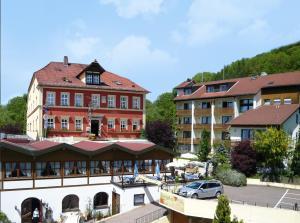 "Meister BÃ""R HOTEL Bayreuth"