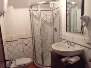 Il Grifone A Cortona Residence, Apartmánové hotely  Cortona - big - 12
