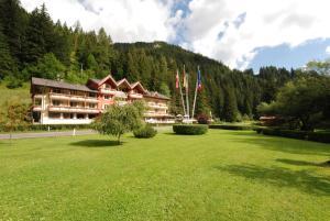 Hotel Foresta - AbcAlberghi.com