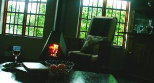 Boord Guest House, Affittacamere  Stellenbosch - big - 5