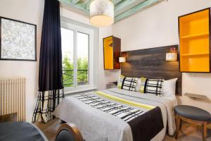 Hotel Claret, Hotels  Paris - big - 14