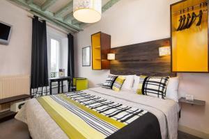 Hotel Claret, Hotels  Paris - big - 7