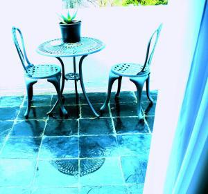 Boord Guest House, Affittacamere  Stellenbosch - big - 19