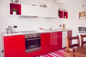 La Casa di Giò, Apartmanok  Verona - big - 5