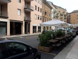 La Casa di Giò, Apartmanok  Verona - big - 7