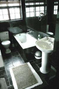 Boord Guest House, Affittacamere  Stellenbosch - big - 43