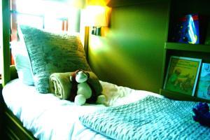 Boord Guest House, Affittacamere  Stellenbosch - big - 53