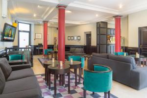 Hotel Claret, Hotels  Paris - big - 41