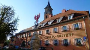 "Meister BÃ""R HOTEL Ostbayern"