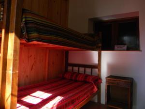 Casa de Huesped, Hostely  Cafayate - big - 12
