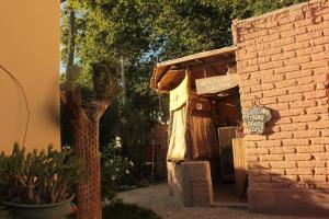 Casa de Huesped, Hostely  Cafayate - big - 29