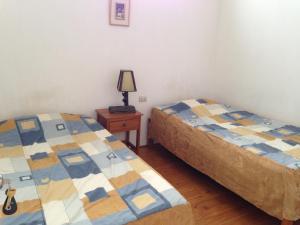 Residencial Munay Wasi, Guest houses  Trujillo - big - 30