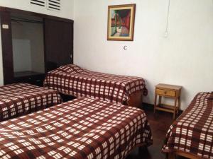 Residencial Munay Wasi, Guest houses  Trujillo - big - 14