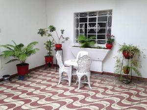 Residencial Munay Wasi, Guest houses  Trujillo - big - 19