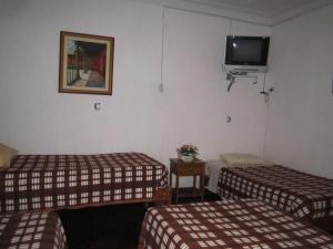 Residencial Munay Wasi, Guest houses  Trujillo - big - 10